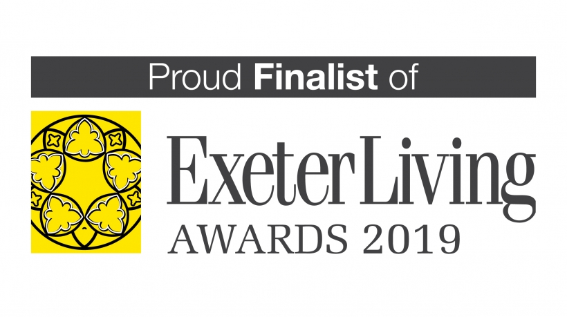 Exeter Living Awards 2019 Finalist