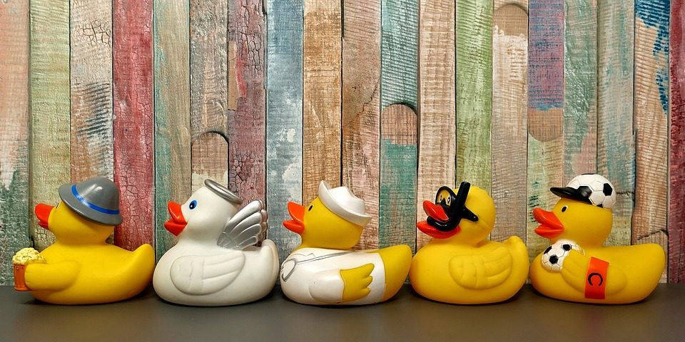 rubber-ducks-in-order